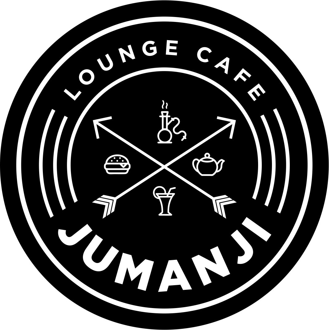 Lounge cafe ''JUMANJI''